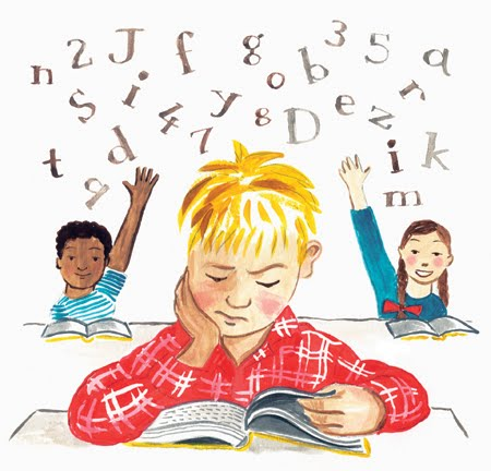 Dyslexia Does Not Suppress Creativity, Parents Can Help