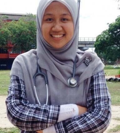 Hayatun Shamila Muhamad Jamil